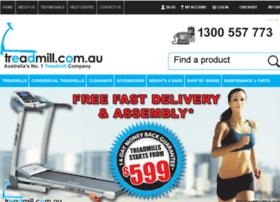 treadmill.com.au