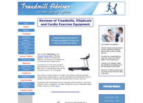 treadmilladviser.com