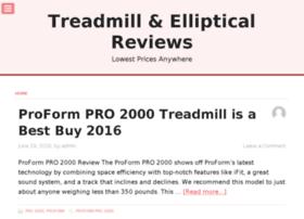 treadmillbargains4u.com