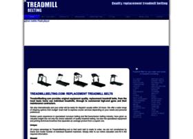 treadmillbelting.com