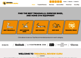 treadmillreviewguru.com