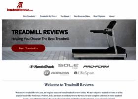 treadmillreviews.com