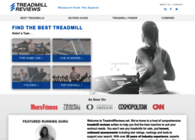 treadmillreviews.net