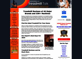 treadmilltalk.com