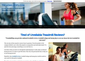treadmilltips.com