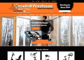 treadmillwarehouse.com.au