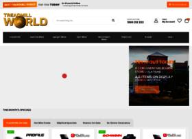 treadmillworld.com.au