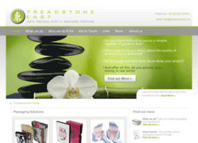 treadstoneast.com