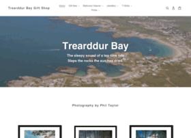 trearddurbay.co.uk