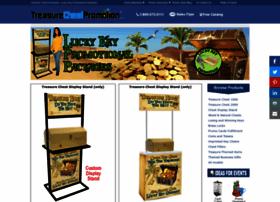treasure-chest-promotion.com
