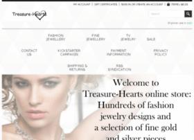 treasure-hearts.com