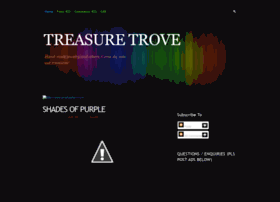treasure-trove-box.blogspot.com