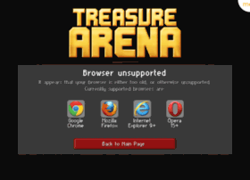 treasurearena.clay.io