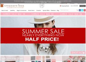 treasurebox.co.uk