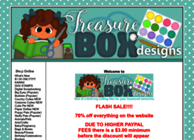 treasureboxdesigns.com