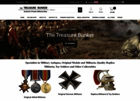 treasurebunker.com