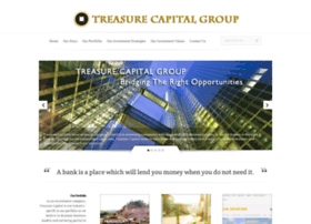 treasurecapitalgroup.com