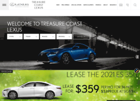 treasurecoastlexus.com