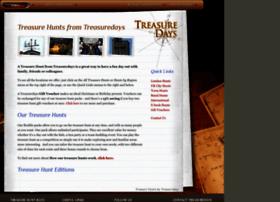 treasuredays.com