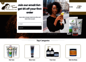 treasuredlocks.com