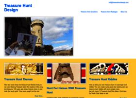 treasurehuntdesign.com