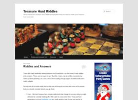 treasurehuntriddles.org