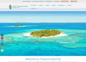 treasureisland-fiji.com