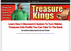 treasurekings.com