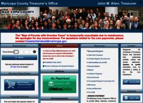 treasurer.maricopa.gov
