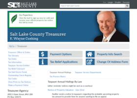 treasurer.slco.org