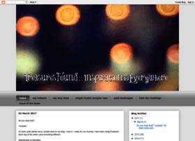 treasures-found.blogspot.com