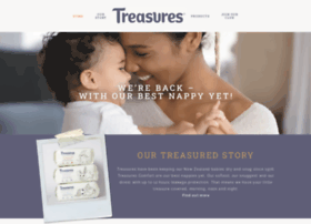 treasures.co.nz
