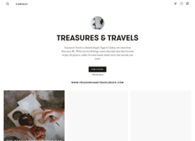 treasuresandtravels.exposure.co