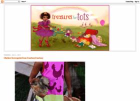treasuresfortots.blogspot.com