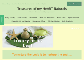 treasuresnaturals.com