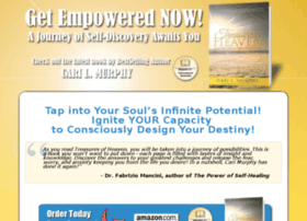 treasuresofheavenbook.com