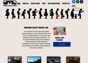 treasurevalleytransit.com