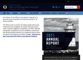 treasury.ri.gov