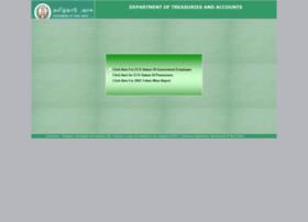 treasury.tn.gov.in