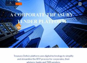 treasurydelta.com