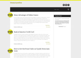 treasuryonline.blogspot.com.br