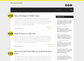 treasuryonline.blogspot.com
