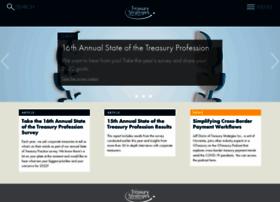 treasurystrategies.com