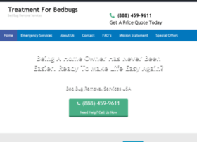 treatment-for-bedbugs.perbrevig.com