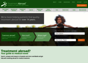 treatmentabroad.com