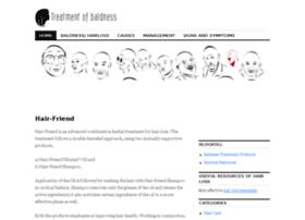 treatmentofbaldness.com