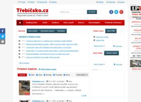 trebicsko.cz