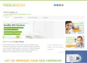 treblamedia.com