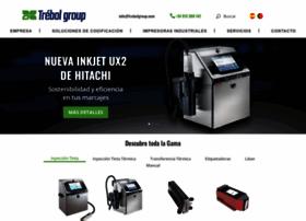 trebolgroup.com