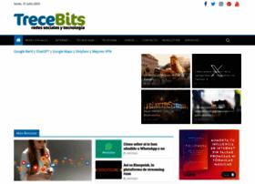 trecebits.com